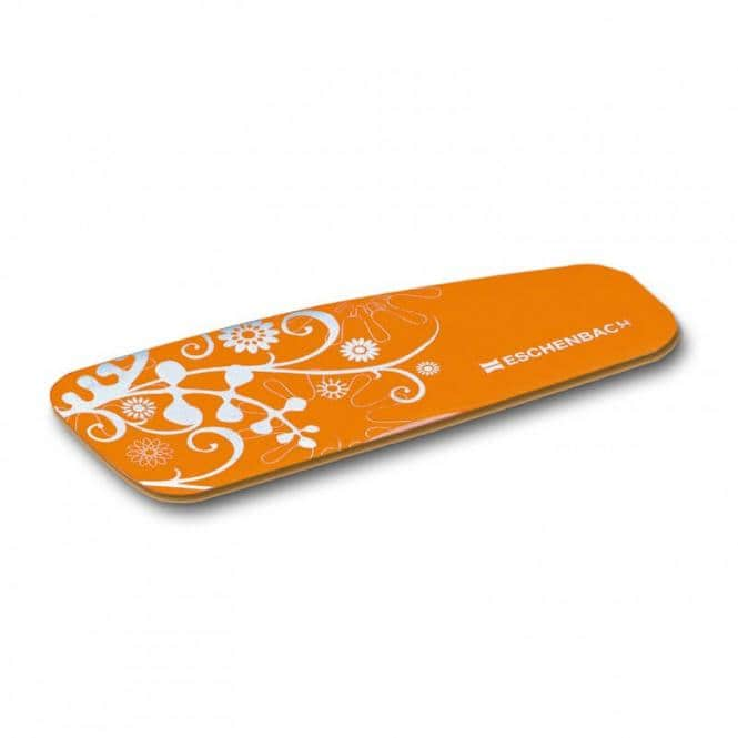 Lesehilfe Eschenbach ready2read Orange mit Ornament
