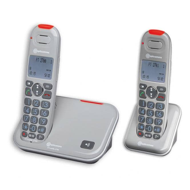amplicomms PowerTel 2702 Duo Set