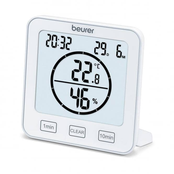 Beurer HM 22 Thermo-Hygrometer
