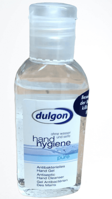 Dulgon Antibakterielles Handgel Pure (50 ml)