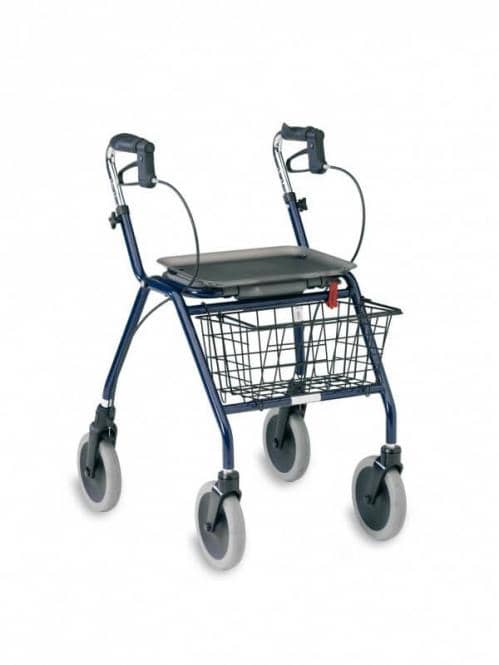 Rollator Invacare Legacy