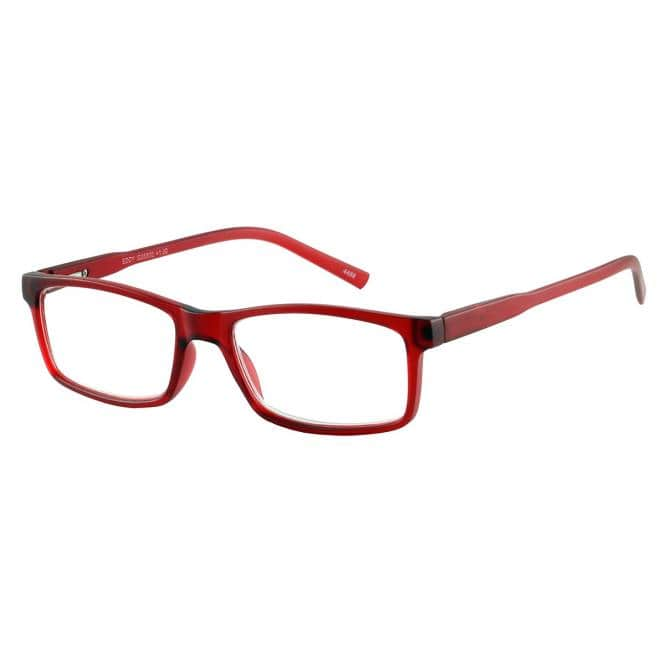 I Need You Lesebrille Eddy Rot