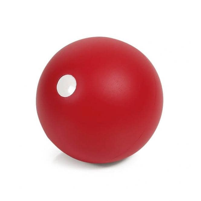Massageball mit Thermo-Gel-Füllung Togu Actiball Relax Thermo Rot
