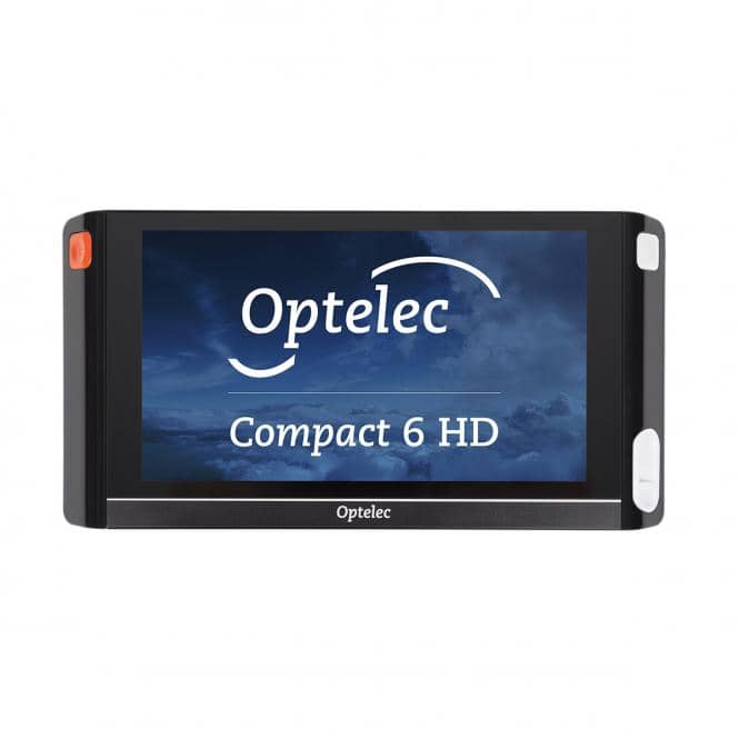 Optelec Compact 6 HD One Mobile Lesehilfe