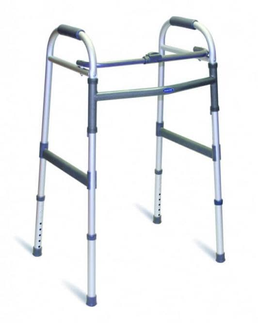 Faltbares Gehgestell starr Invacare Asteria P409