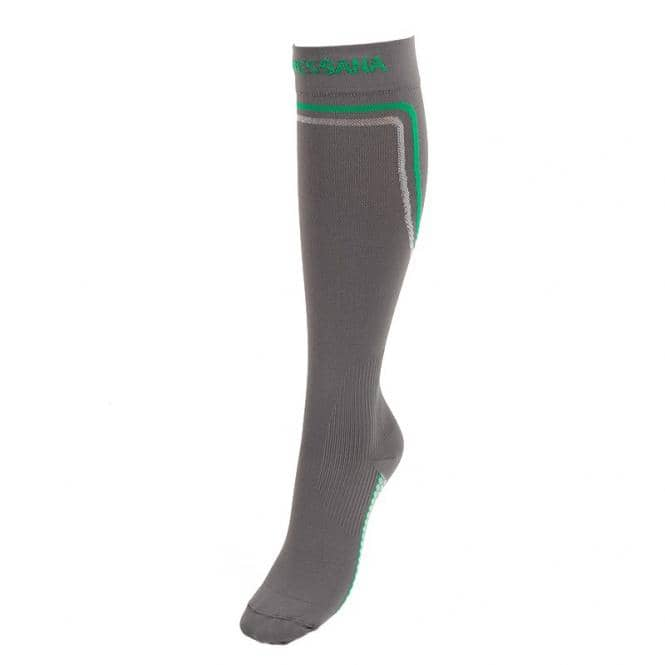 Sportsocken Compressana Sport Competition Anthrazit