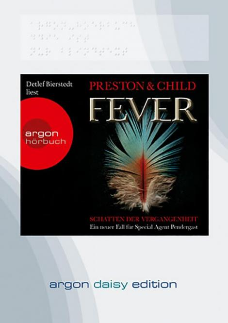 Fever - von Douglas Preston und Lincoln Child