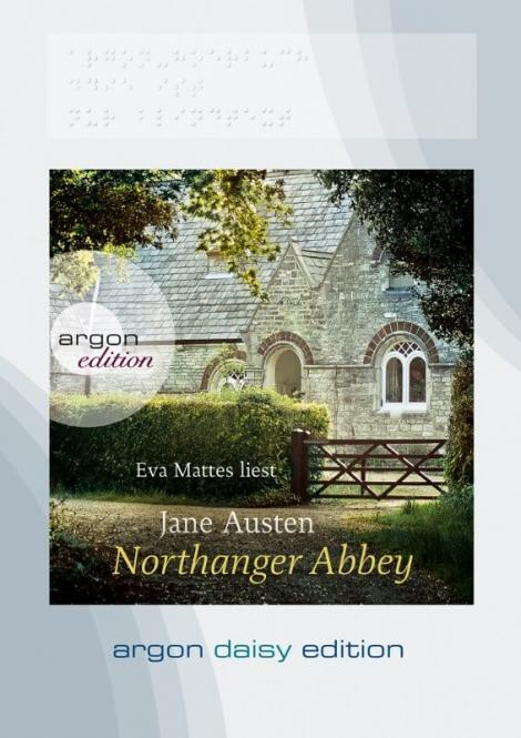 Northanger Abbey - von Jane Austen