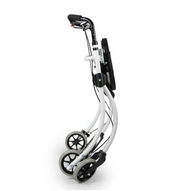 Indoor-Rollator Drive Medical Roomba