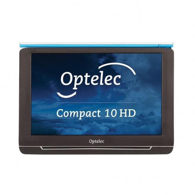 Optelec Compact 10 HD Mobile Lesehilfe