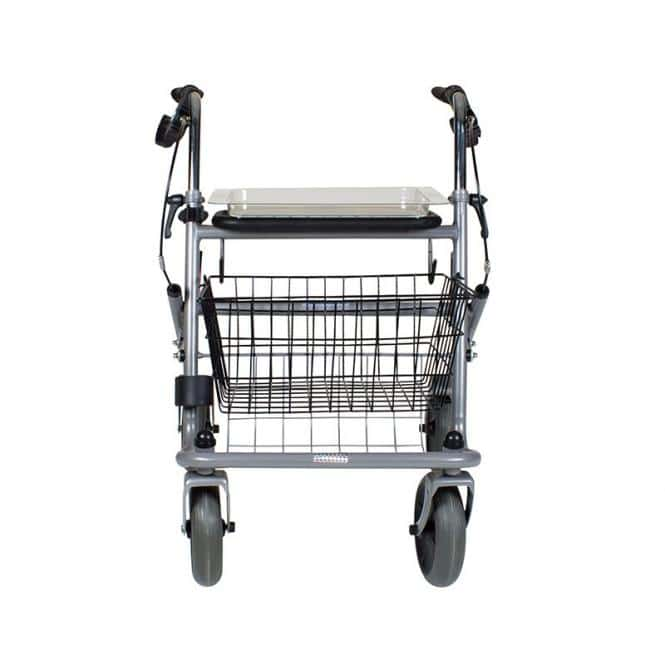 Rollator Drive Medical Cristallo