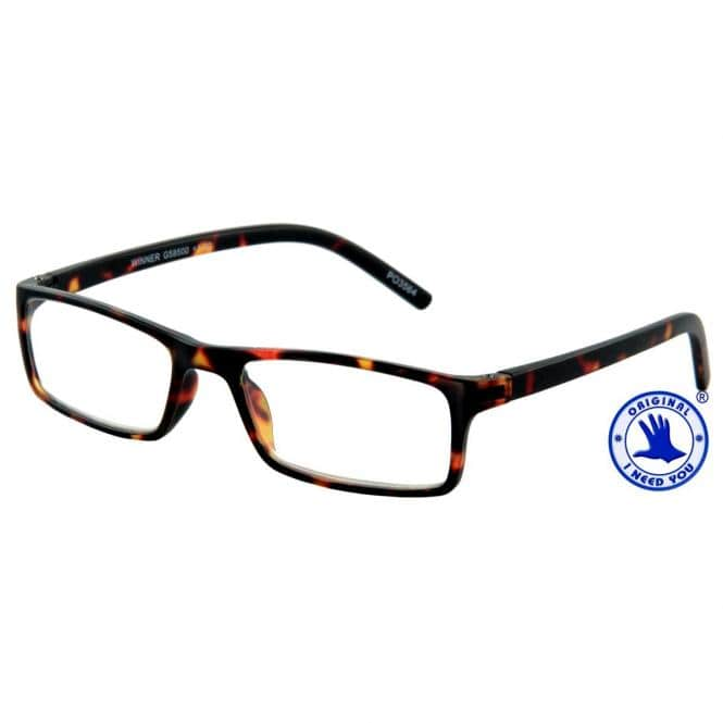 Lesebrille Winner Havanna
