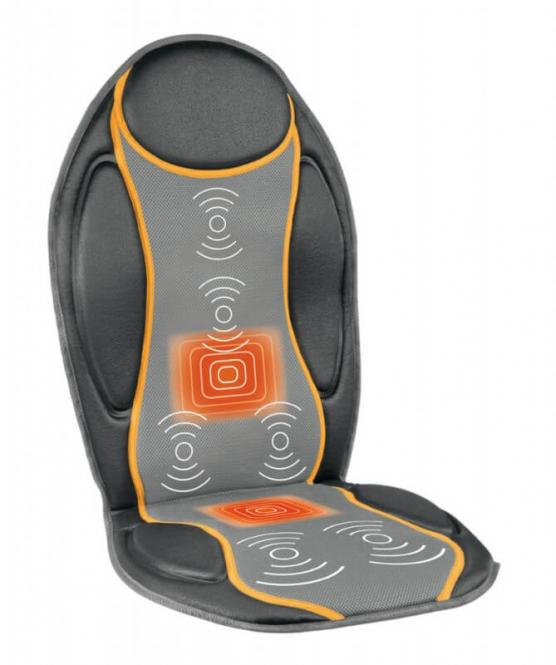 Vibrations-Massagesitzauflage Medisana MC 810