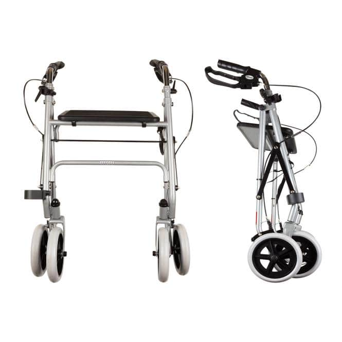 Rollator Drive Medical Road
