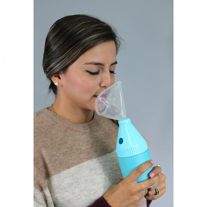 Inhalator Basic mit Atemmaske