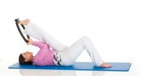 Fitness-Ring Togu Pilates Circle
